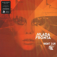 Mlada Fronta - Night Run