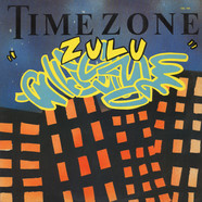 Time Zone - The Wildstyle