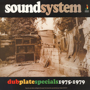 Sound System - Dub Plate Specials 1975-1979