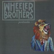 Wheeler Brothers - Portraits