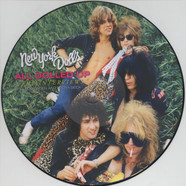 New York Dolls - All Dolled Up: Interview