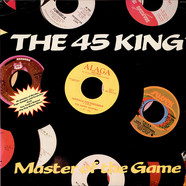 45 King, The - Master Of The Game