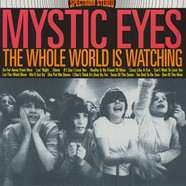 Mystic Eyes - Othe Whole World Is Watching