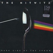Nitwitz - The Dark Side Of The Spoon