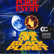 Public Enemy - Fear Of A Black Planet