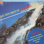 Manuel And His Music Of The Mountains - The Very Best Of Manuel And The Music Of The Mountains
