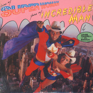 Louise Mandrell & R.C. Bannon - (You're My) Super Woman, (You're My) Incredible Man...