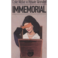 Cole Nibbe & Howie Wonder - Immemorial