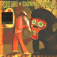 Pere Ubu - Carnival of Souls Gold Vinyl Edition