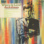 Jack Jones - Where Is Love?