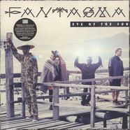 Fantasma - Eye Of The Sun EP