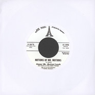 Jimmy Lynch - Notions Of Mr. Motions
