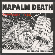 Napalm Death - The Earache Peel Sessions