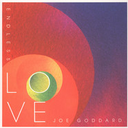 Joe Goddard - Endless Love feat. Betsy