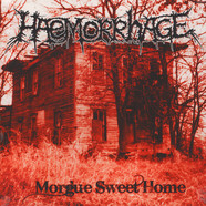 Haemorrhage - Morgus Sweet Home