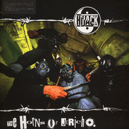 Hijack - Horns Of Jericho