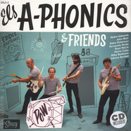 A-Phonics - With Friends
