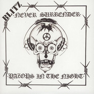 Blitz - Never Surrender