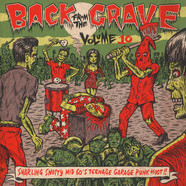 V.A. - Back From The Grave Volume 10
