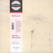 Rob Mazurek - Alternate Moon Cycles