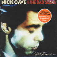Nick Cave & The Bad Seeds - Your Funeral ... My Trial