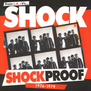 Shock - Shock Proof: 1976-1979