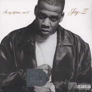 Jay-Z - In My Lifetime Volume 1 30th Anniversary Reissue