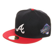New Era - Atlanta Braves World Series 1992 59fifty Cap