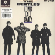 Beatles, The - Long Tall Sally
