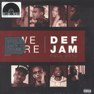 V.A. - We Are Def Jam: Fall 2014