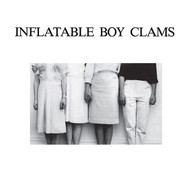 Inflatable Boy Clams - Inflable Boy Clams