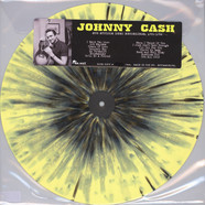 Johnny Cash - Sun Studios Demo Recordings 1955/1956