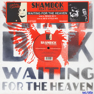 Shambok - Waiting For The Heaven feat. David Sion
