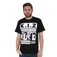 K.I.Z - Greatest Hits T-Shirt