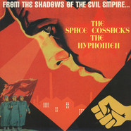 Space Cossacks, The /  The Hypnomen - From The Shadows Of The Evil Empire