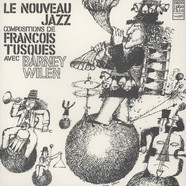 Francois Tusques with Barney Wilen - Le Nouveau Jazz