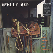 Really Red - Volume 3: New Strings For Old Puppets