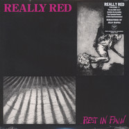 Really Red - Volume 2: Rest In Pain