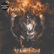 Rotting Christ - Theogonia Colored Vinyl