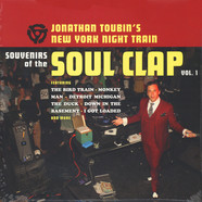 V.A. - Souvenirs Of The Soul Clap Volume 1