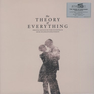 Johann Johannsson - OST The Theory Of Everything