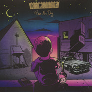 Big K.R.I.T. - 4eva N A Day Purple Vinyl Edition