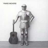 Piano Movers - Girlfriend's Lover