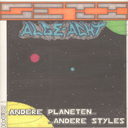 S.e.T.i. - Andere Planeten … Andere Styles