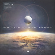 Paul McCartney - Hope For The Future