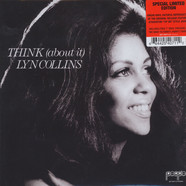 Lyn Collins - Think (About It) Deluxe Edition