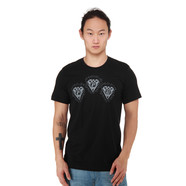 Peoples Potential Unlimited - PPU Blacklist T-Shirt