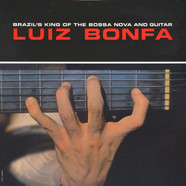 Luiz Bonfa - Brazil's King Of The Bossa Nova And Guitar