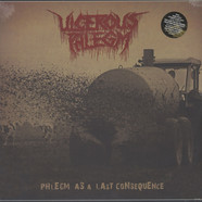 Ulcerous Phlegm - Phlegm As A Last Consequence