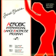 Janet Sloane - Aerobic International Dance Excercise Program